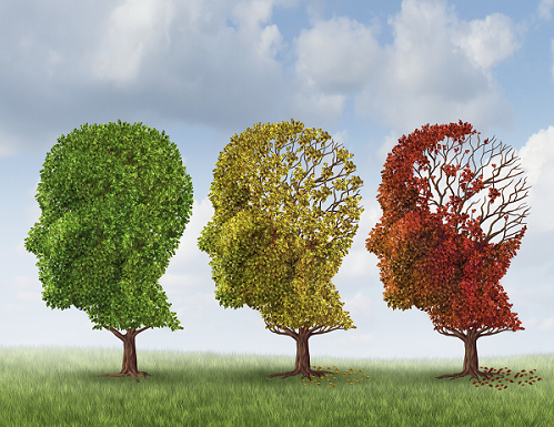 Natural ageing and dementia, the 10 key differences - Part 1