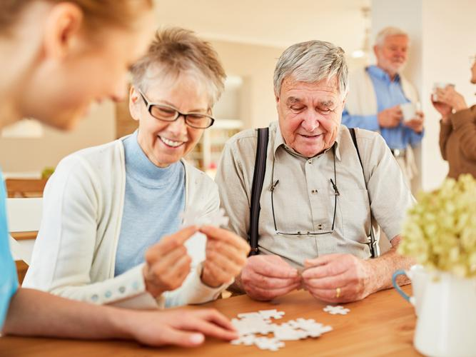 Dementia and Aged Care Roadmap up for public feedback