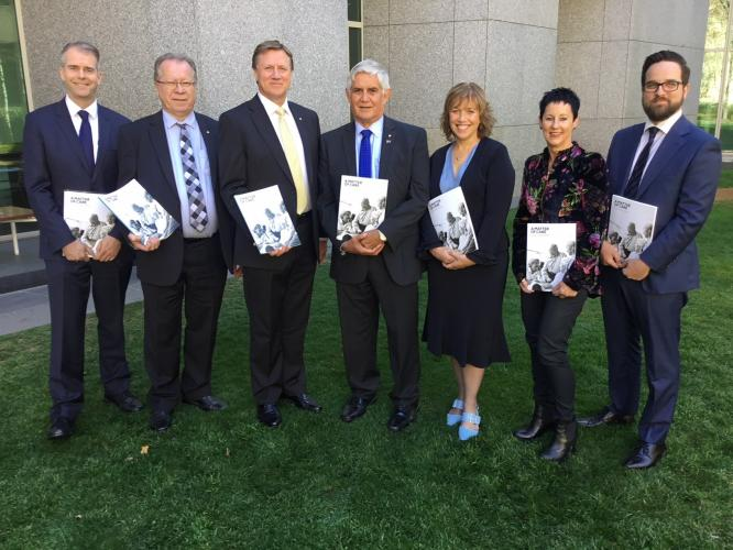 Govt aims to triple aged care workforce by 2050 - Australian Ageing Agenda