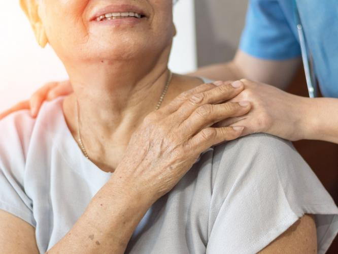 $4m investment in rural aged care services
