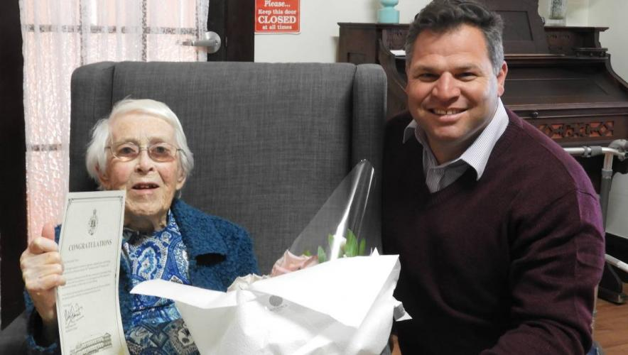 MATTERS OF STATE | Pushing for more registered nurses in aged care facilities | Central Western Daily